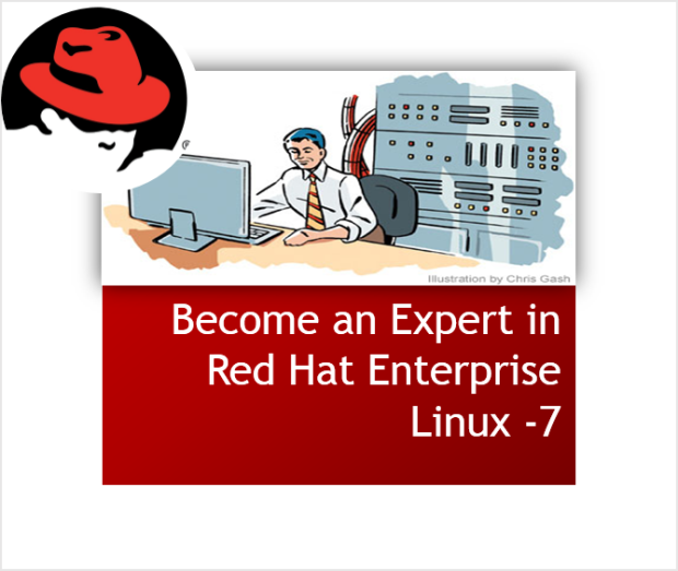Become and Expert in RHEL71